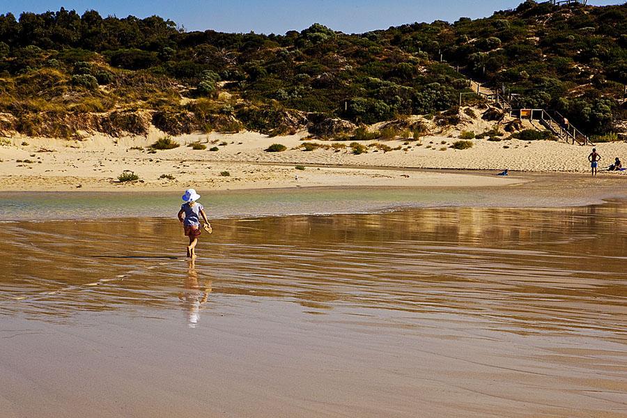 Smiths Beach Western Australia